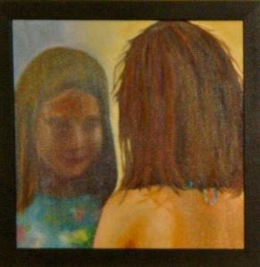 Mirror, Mirror | Izzy