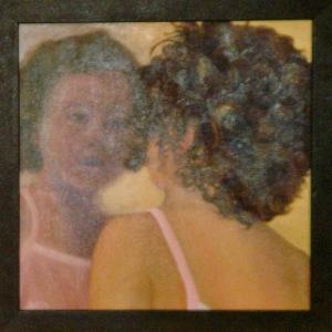 Mirror, Mirror | Maddie